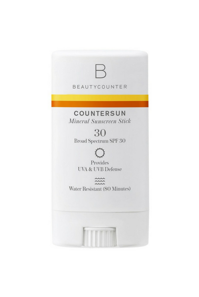 Countersun Mineral Sunscreen Stick