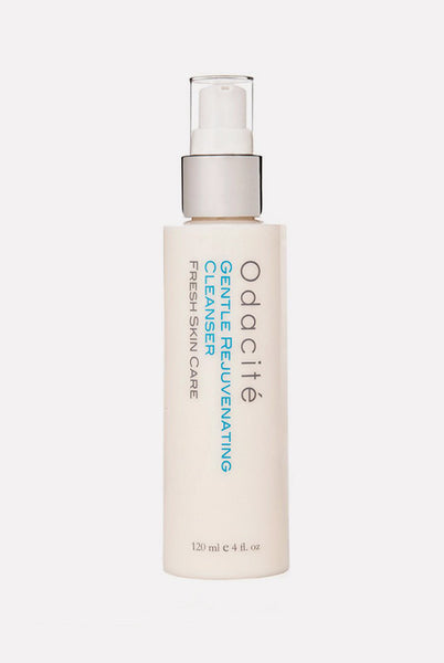 Gentle Rejuvenating Cleanser