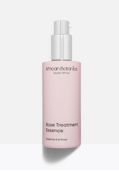 Rose Treatment Essence
