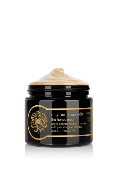 Honey Mud Masque