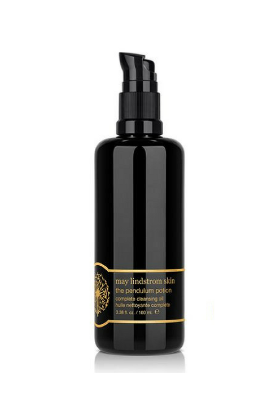 Pendulum Cleansing Oil