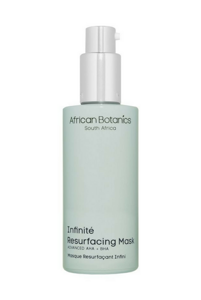 Infinite Resurfacing Mask