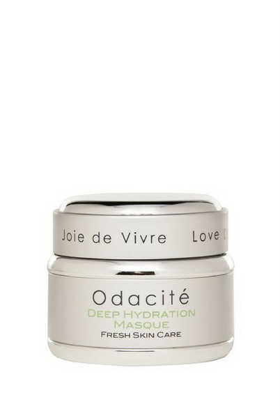 Deep Hydration Masque
