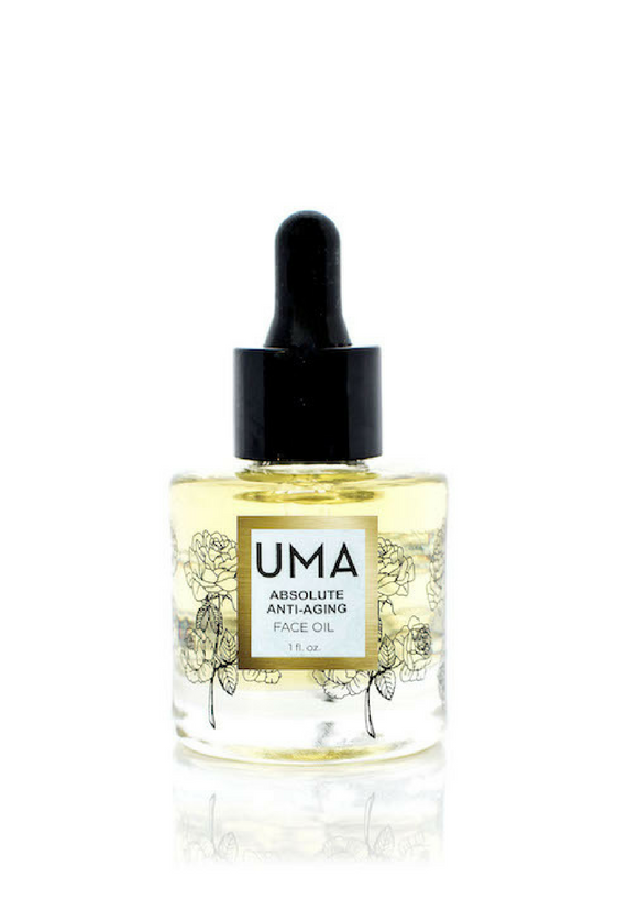 Absolute Anti-Aging Face Oil