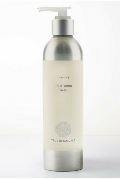 Nourishing Wash