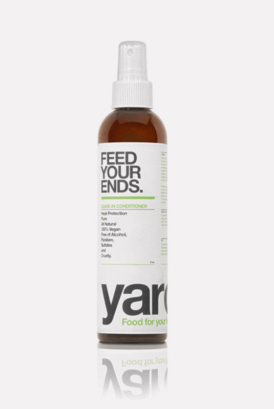 Feed Your Ends Leave In Conditioner