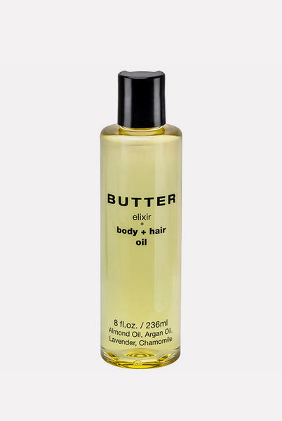 Butter Elixir Body + Hair Oil