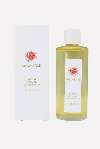 Nectar Body Oil