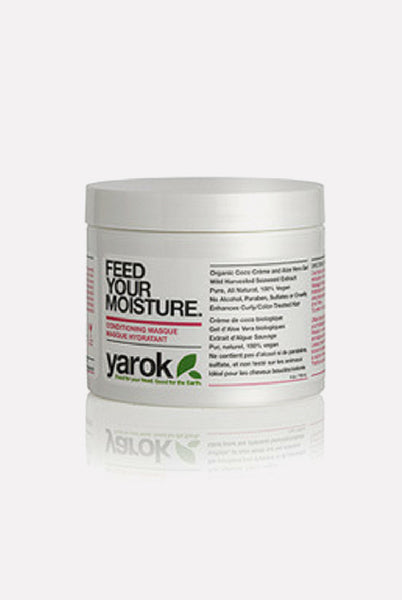 Feed Your Moisture Masque