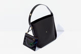 KNVAZ - Women - JOSEPH & STACEY -  Shopper L Rich Black