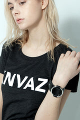 KNVAZ - Women - *NEW*   KNVAZ CIRCLE WRAP BRACELET