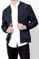 KNVAZ - Men - *NEW*   KNVAZ NYLON AVIATOR JACKET