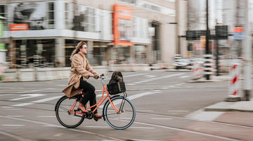 How to Make the Most out of your Cycling Commute