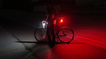 A Beginner's Guide to Bicycle Lights in 2021