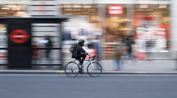 Why You Should Start Cycling To Work in 2021