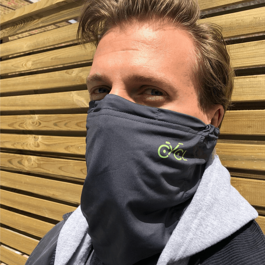 FaceGuard Pollution Scarf - CYCL