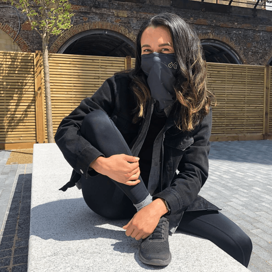 FaceGuard Pollution Scarf
