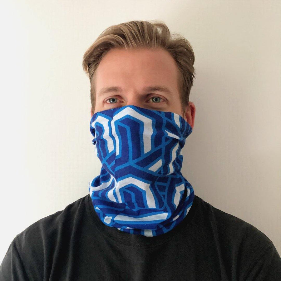 Multifunctional Neck Gaiter