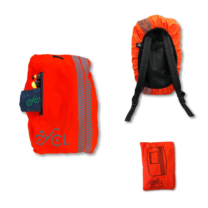 Backpack Cover -  - CYCL