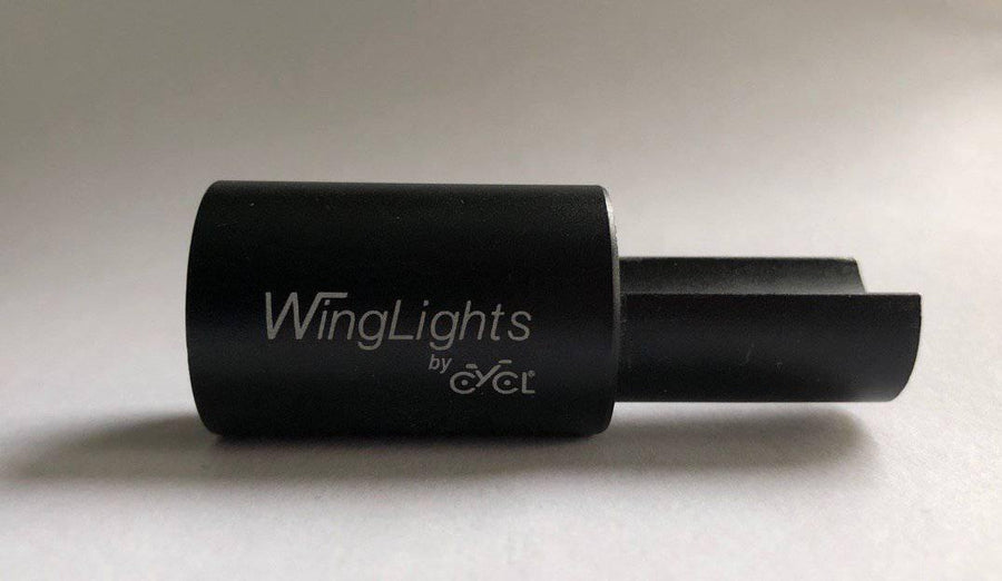 WingLights Adaptor for Xiaomi and Ninebot Electric Scooters - CYCL