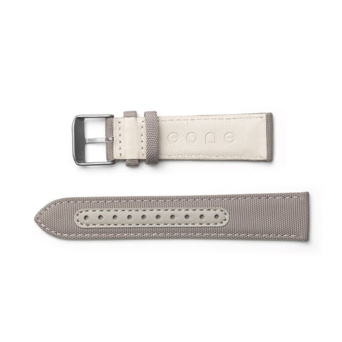 Canvas strap / beige