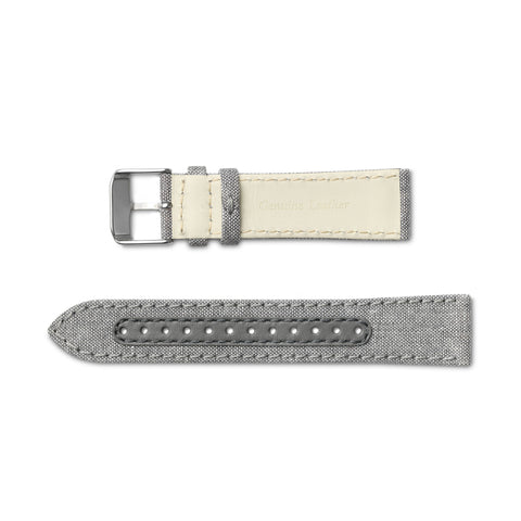 Canvas Strap / Compass