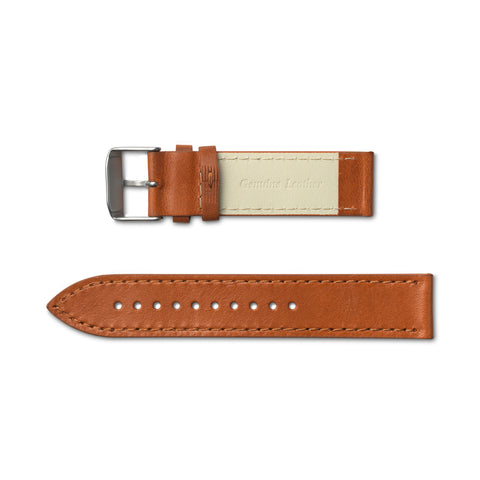 Leather Strap / Cognac
