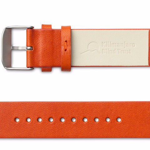 Leather Strap / KBT side view