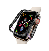 Apple Watch (38MM) - 316L Rustfri 360° Magnetisk Beskyttelse Cover - DELUXECOVERS.DK