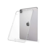 "iPad Pro - 11"" - DeLX™ Ultra Silikone Cover - Gennemsigtig - DELUXECOVERS.DK"