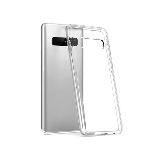 Samsung Galaxy S10e | Samsung Galaxy S10e - Original 0.3 Cover - Gennemsigtig - DELUXECOVERS.DK