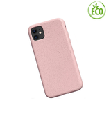 iPhone 11 | iPhone 11 - EcoCase™ Plantebaseret Bio Cover - Rose - DELUXECOVERS.DK