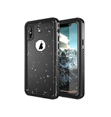 iPhone XS Max | iPhone XS Max - ToughCase IP68 Vandtæt Beskyttelse Cover - DELUXECOVERS.DK