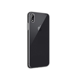 iPhone XR | iPhone XR - Full Cover 360 Silikone - Gennemsigtig - DELUXECOVERS.DK