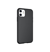 iPhone 11 | iPhone 11 - Deux™ 360° Fuld Cover M. Beskyttelsesglas - Sort - DELUXECOVERS.DK