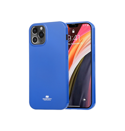 iPhone 12 Pro | iPhone 12 Pro  - Goospery™ Delight Silikone Cover - Surfer Blue - DELUXECOVERS.DK