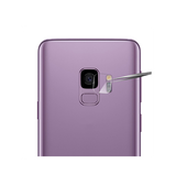 Tilbehør | Samsung Galaxy S9 -  Mocolo 9H Kamera Linse Panserglas - DELUXECOVERS.DK