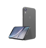 iPhone XR - Valkyrie Original Ultra Tyndt Cover v3.0 - Sort - DELUXECOVERS.DK