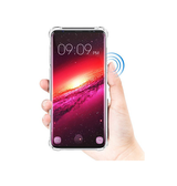 Samsung Galaxy S9 | Samsung Galaxy S9 - Silent Stødsikker Silikone Cover - DELUXECOVERS.DK