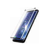 PanserGalaxy | Samsung Galaxy S8 - PRO+ 3D Curved Hærdet - Panserglas - DELUXECOVERS.DK