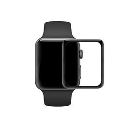 Apple Watch 38mm | Apple Watch (38MM) - LITO® Premium Hærdet Beskyttelsesglas - DELUXECOVERS.DK
