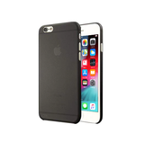 iPhone 6 / 6s | iPhone 6/6s - Valkyrie Original Ultra Tyndt Cover v3.0 - Sort - DELUXECOVERS.DK