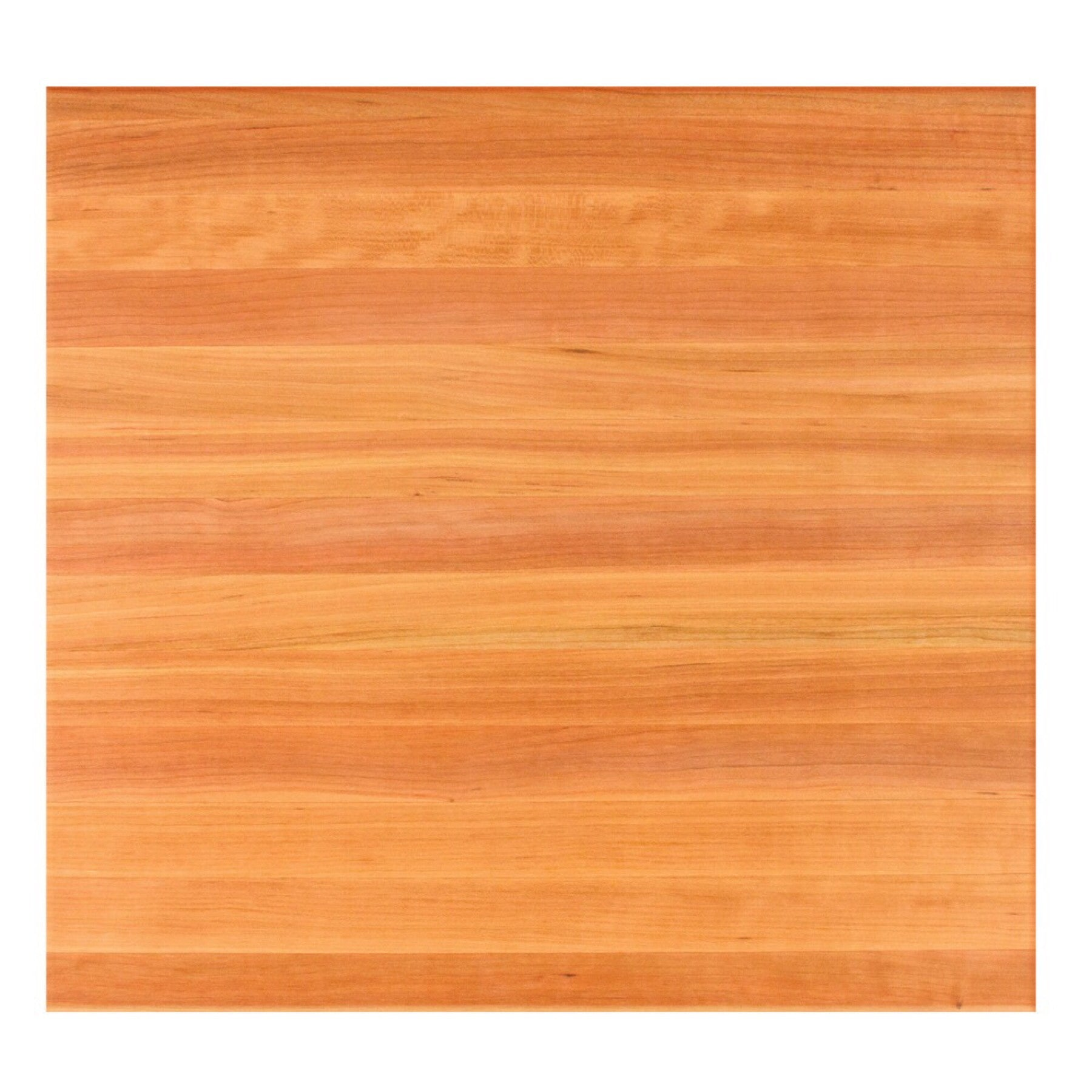 John Boos Square RTC Cherry Butcher Block Top
