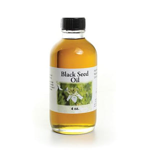 Black Seed Oil - S&E Retail Expo