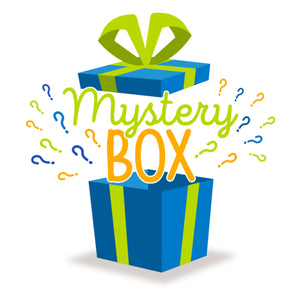 Mystery Box (3 Items) - S&E Retail Expo