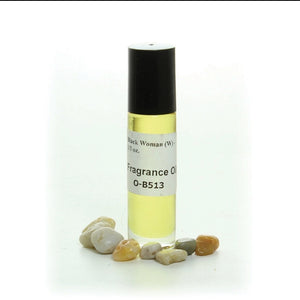 """Black Woman"" Fragrance Oil - S&E Retail Expo"