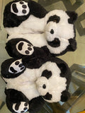 Plush Teddy Bears Slippers