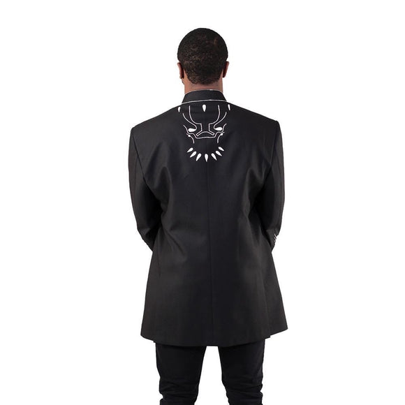 Men's Black Panther Blazer