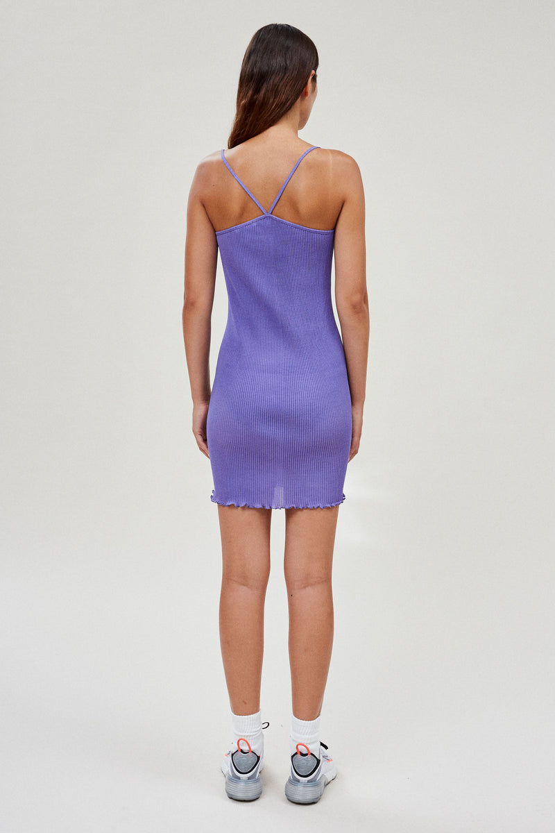 Violet Mini Cami Dress