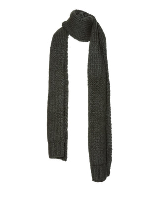Oversize Mohair Scarf